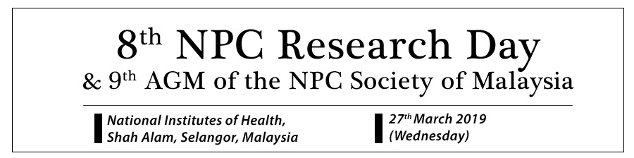 Image result for nasopharyngeal carcinoma society of malaysia